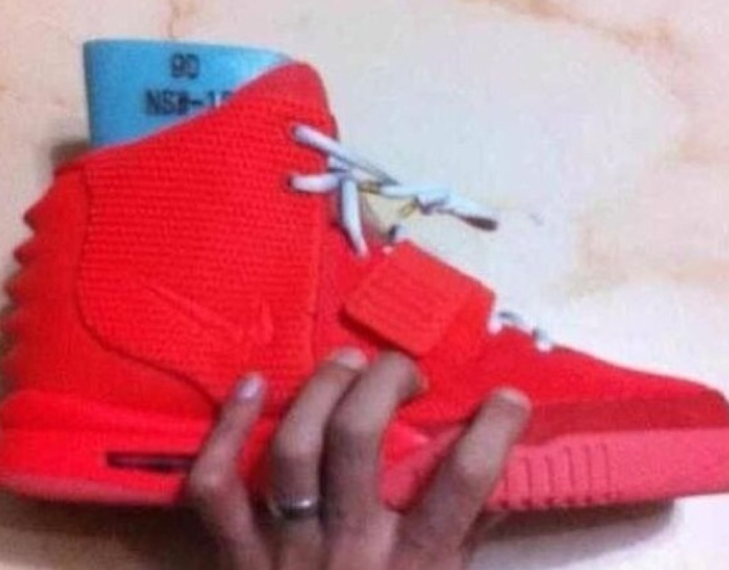 foto How to Keep Yeezys Clean